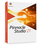 Pinnacle Studio 21.5