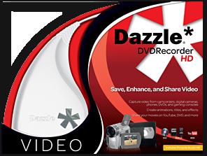 Studio Moviebox is now Dazzle DVD Recorder: Get it Now!