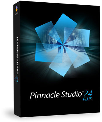 Pinnacle Studio 24 Plus