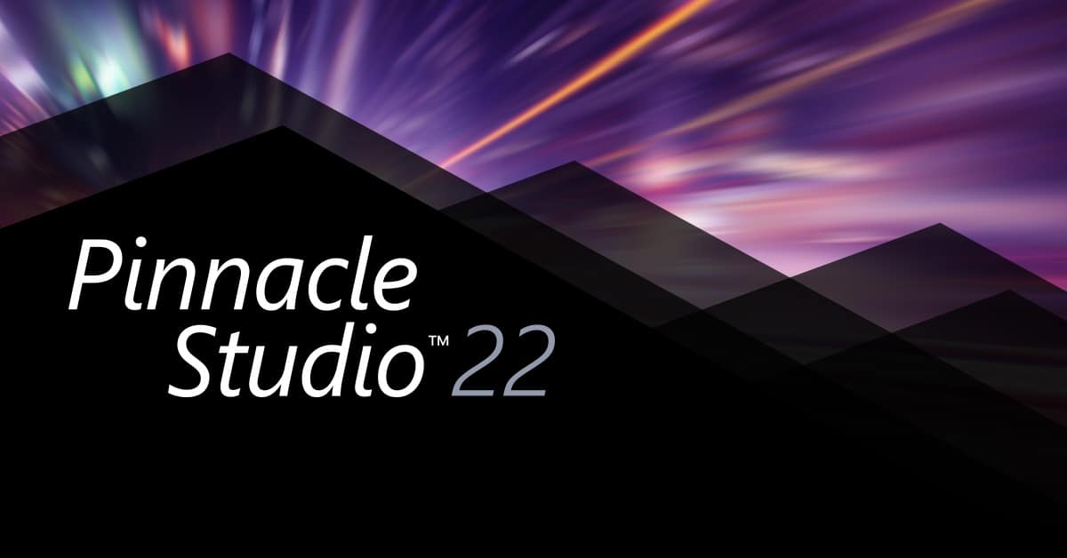 pinnacle studio ultimate download