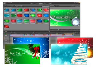 Red Giant Holiday Pack for Studio