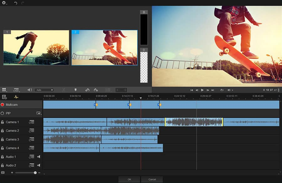 Pinnacle Studio: Video Editing Software & Screen Recorder