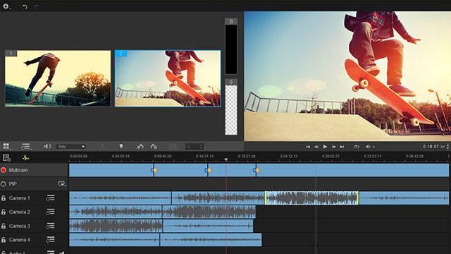 pinnacle studio templates free download - pinnacle studio video editing software screen recorder